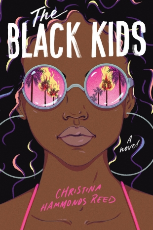 Review:  THE BLACK KIDS by Christina Hammonds Reed