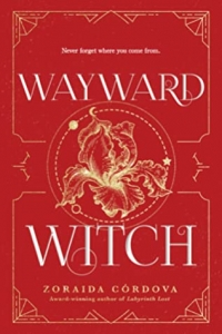 Wayward Witch (Brooklyn Brujas, #3) by