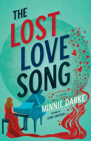 Review:  THE LOST LOVE SONG