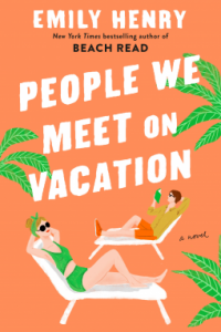 People We Meet on Vacation by