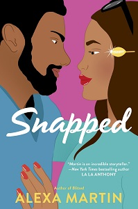 Snapped (Playbook, #4) by