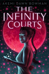 The Infinity Courts (The Infinity Courts, #1) by