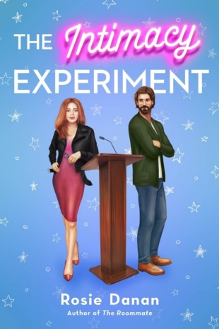 Review:  THE INTIMACY EXPERIMENT by Rosie Danan