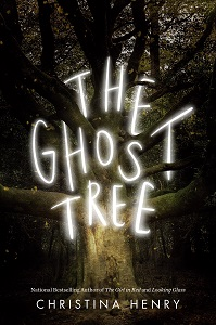 Reviews: The Ghost Tree and You are Invited