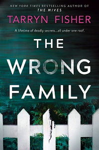 Reviews: Circle of Doubt & The Wrong Family
