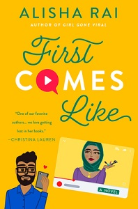 First Comes Like (Modern Love, #3) by