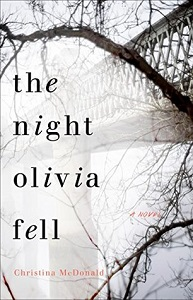 The Night Olivia Fell by