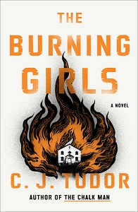 Reviews: Later & The Burning Girls