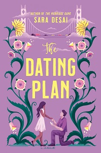 Rom-Com Reviews:  THE DATING PLAN & ACT YOUR AGE, EVE BROWN