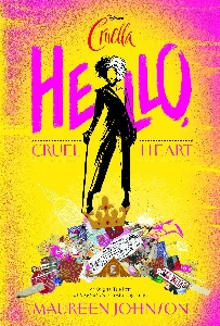Hello, Cruel World by