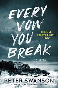 Reviews: Every Last Fear & Every Vow You Break