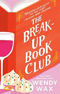 Reviews:  The Break-Up Book Club & Talk Bookish to Me