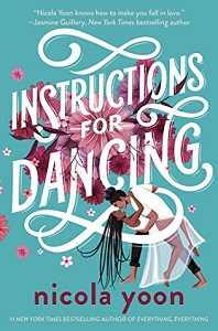 Instructions for Dancing by