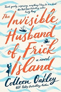 The Invisible Husband of Frick Island by