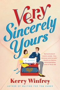 Very Sincerely Yours by