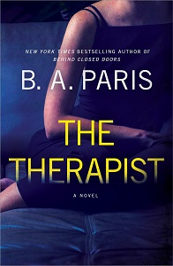 The Therapist by