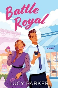 Battle Royal (Palace Insiders, #1) by