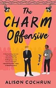 Romance Reviews:  THE HEART PRINCIPLE & THE CHARM OFFENSIVE