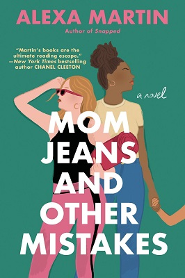 Review:  MOM JEANS AND OTHER MISTAKES