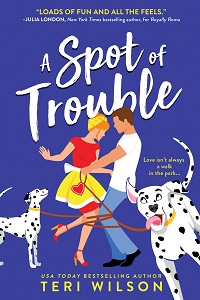 A Spot of Trouble by