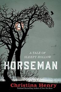 Horseman: A Tale of Sleepy Hollow by