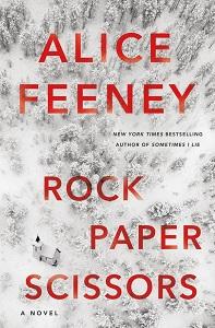 Rock Paper Scissors by