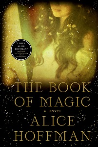 The Book of Magic (Practical Magic, #2) by