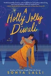 A Holly Jolly Diwali by
